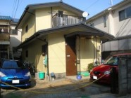 屋根塗装工事・外壁塗装工事