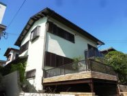 外壁塗装、屋根塗装、漆喰工事