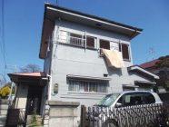 外壁、屋根塗装工事