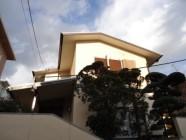 屋根塗装、外壁塗装