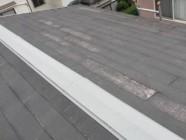 屋根写真施工前