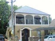外壁塗装工事・屋根塗装工事・ベランダ防水工事