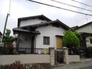 外壁塗装工事・屋根塗装工事・漆喰打替
