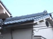 屋根塗装工事、屋根防水工事