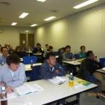 職長・安全衛生責任者教育講習会4