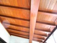 木部鉄部塗装、漆喰工事