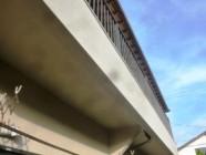 防水、漆喰工事