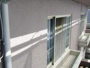 外壁塗装工事、漆喰工事