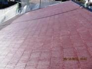 屋根塗装工事、板金取替工事