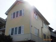 外壁塗装工事、屋根塗装工事