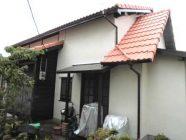 外壁塗装工事、屋根改修、屋根塗装工事