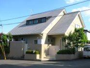 屋根塗装工事、ペンキ塗装工事