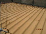 屋根塗装工事後