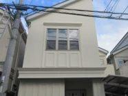 外壁、屋根塗装工事後