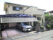 外壁、屋根塗装工事、防水工事