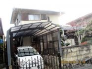 屋根塗装、漆喰工事