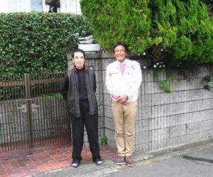 兵庫県川西市大和東 山内様