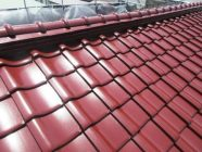 屋根塗装・漆喰打替