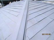 屋根塗装工事