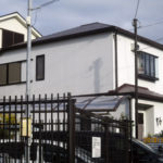 屋根塗装工事 兵庫県宝塚市