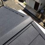 屋根塗装 大阪 茨木市