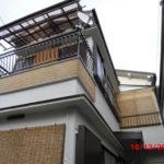 屋根塗装 外壁塗装 大阪 茨木市