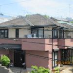屋根塗装 GAINA 西宮市