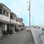 外壁塗装 茨木市