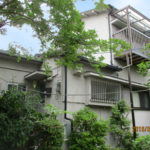屋根塗装 GAINA 神戸市
