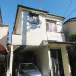 外壁塗装 屋根葺替 茨木市