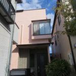 屋根塗装 外壁塗装 GAINA 豊中市