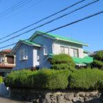 外壁・屋根塗装 奈良県