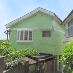 屋根塗装 外壁塗装 宝塚市 GAINA