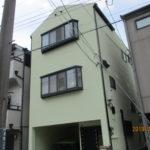 屋根 外壁塗装 GAINA 宝塚市