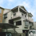 外壁・屋根塗装 茨木市