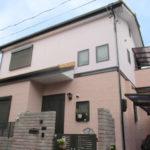 屋根 外壁塗装 GAINA 高槻市