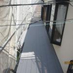 屋根塗装 茨木市