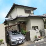 屋根塗装GAINA 外壁塗装 奈良県
