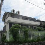外壁塗装GAINA 豊中市