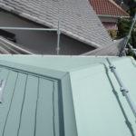 屋根塗装 GAINA 施工後