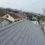 屋根塗装 GAINA 箕面市