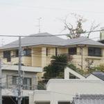 外壁塗装 屋根塗装 GAINA 茨木市