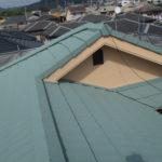 屋根塗装 茨木市 GAINA