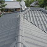 屋根塗装 高槻市