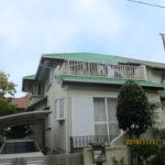 屋根塗装 神戸市須磨区