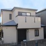 屋根塗装 外壁塗装 GAINA 吹田市