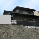 外壁塗装 高槻市