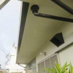 屋根塗装 GAINA 茨木市