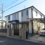 外壁塗装 屋根葺き替え 奈良県