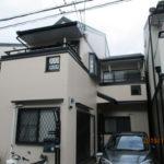 外壁塗装 屋根塗装 GAINA 摂津市